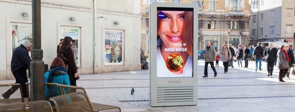 Digitalno oglašavanje