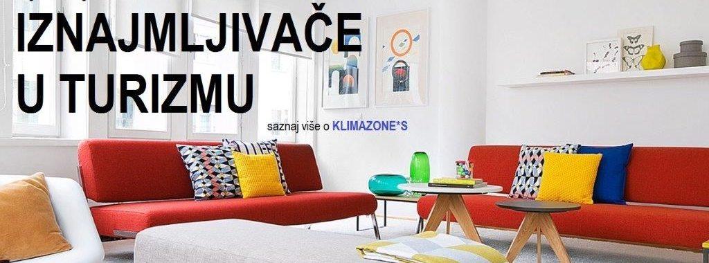 KLIMAZONE – kontroler klima uređaja