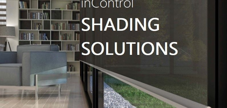 MOTORIZED SHADES FOR EVERY WINDOW