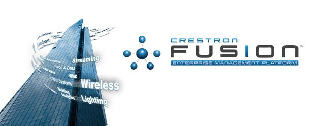 Crestron sustavi upravljanja energijom