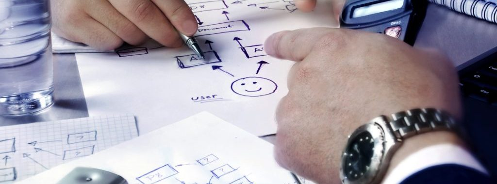 System design and project documentation