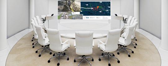 Smart city – pametna soba